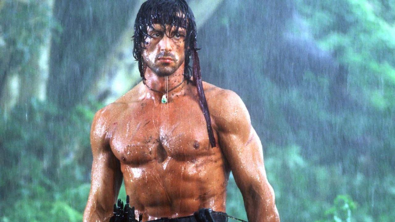 Sylvester Stallone, dopo Rocky arriva anche la statua di Rambo! Le foto
