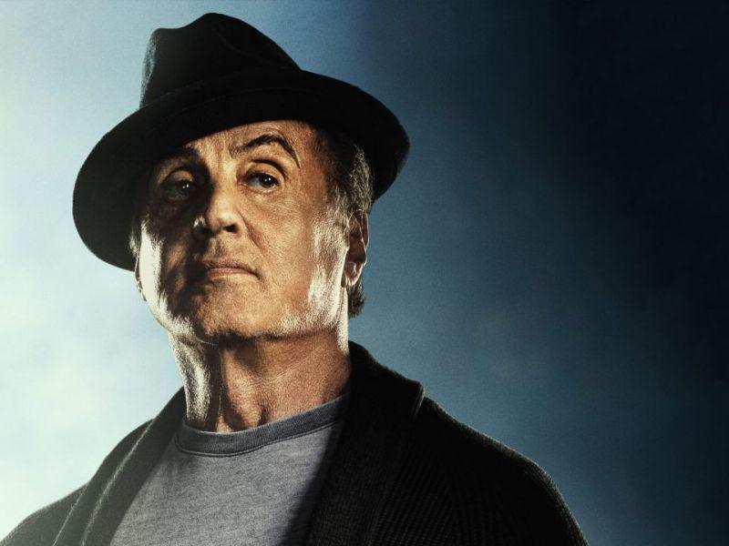 Sylvester Stallone, la star di Rocky veggente sulla CGI: ecco cos'aveva previsto