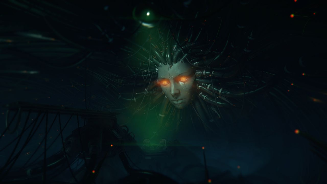 System Shock Remastered diventa un Reboot