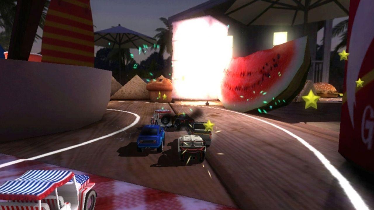 Table Top Racing raggiunge il milione di download sull'App Store