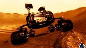 Take on Mars si mostra per la prima volta in video