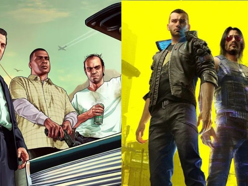 Take-Two, the GTA publisher comments Cyberpunk: perfection must be the goal