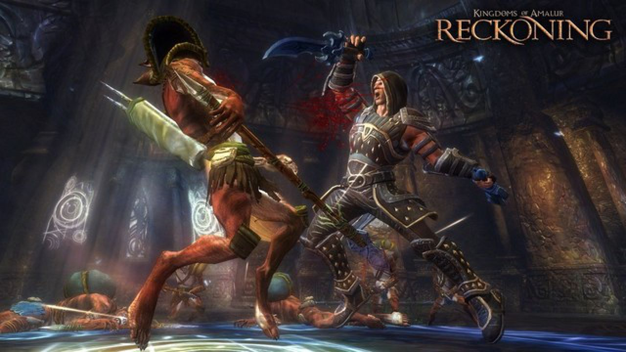 Take Two si stava appassionando al sequel di Kingdoms of Amalur: Reckoning