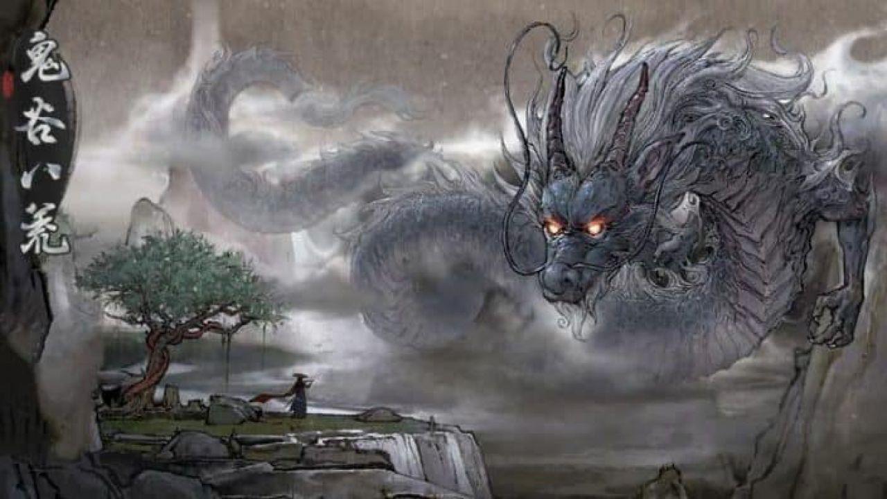 Tale of Immortal, open world ispirato alla mitologia cinese: supera GTA 5 e Apex su PC