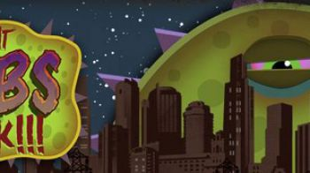 Tales from Space: Mutant Blobs Attack: trailer di lancio