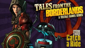 Tales from the Borderlands: annunciata ufficialmente l'edizione retail