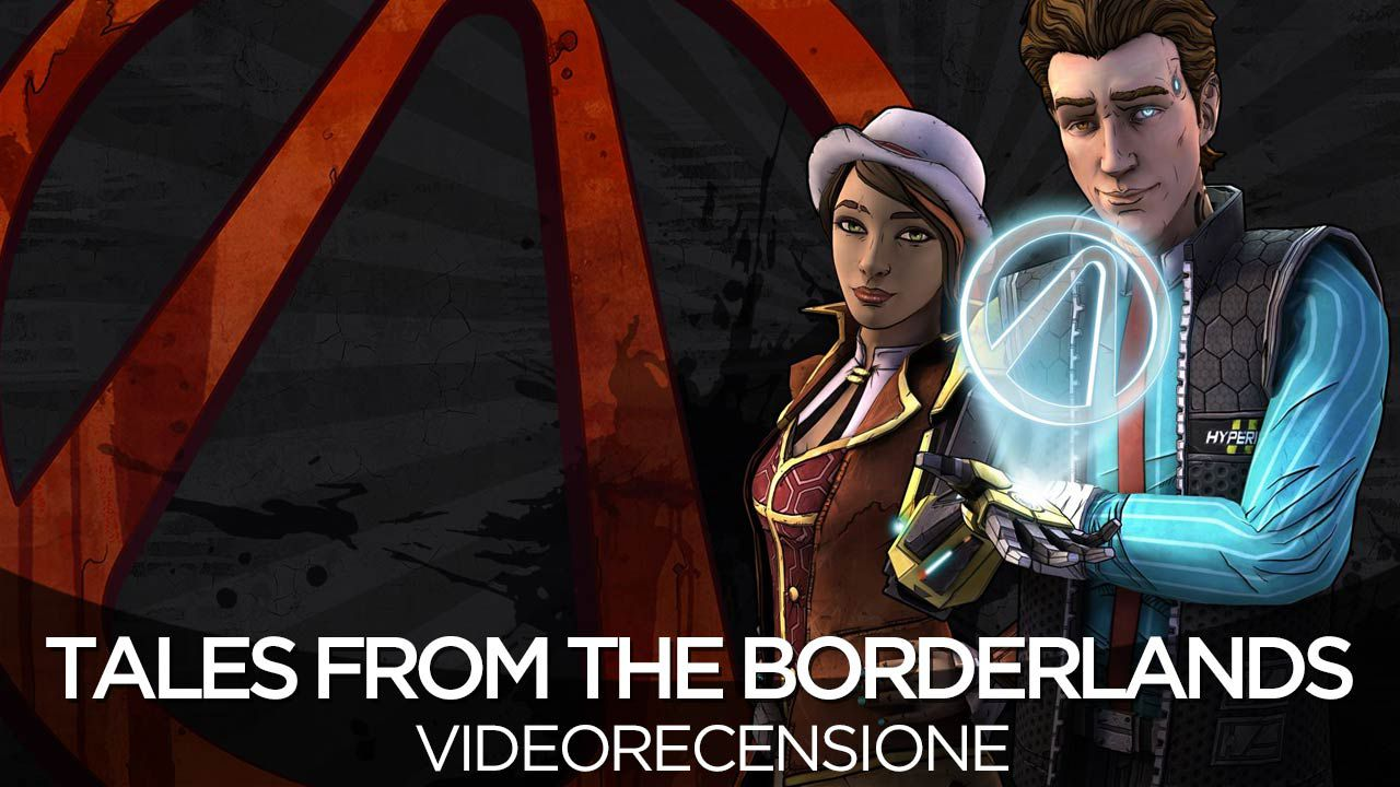 Tales from the Borderlands: data di uscita annunciata