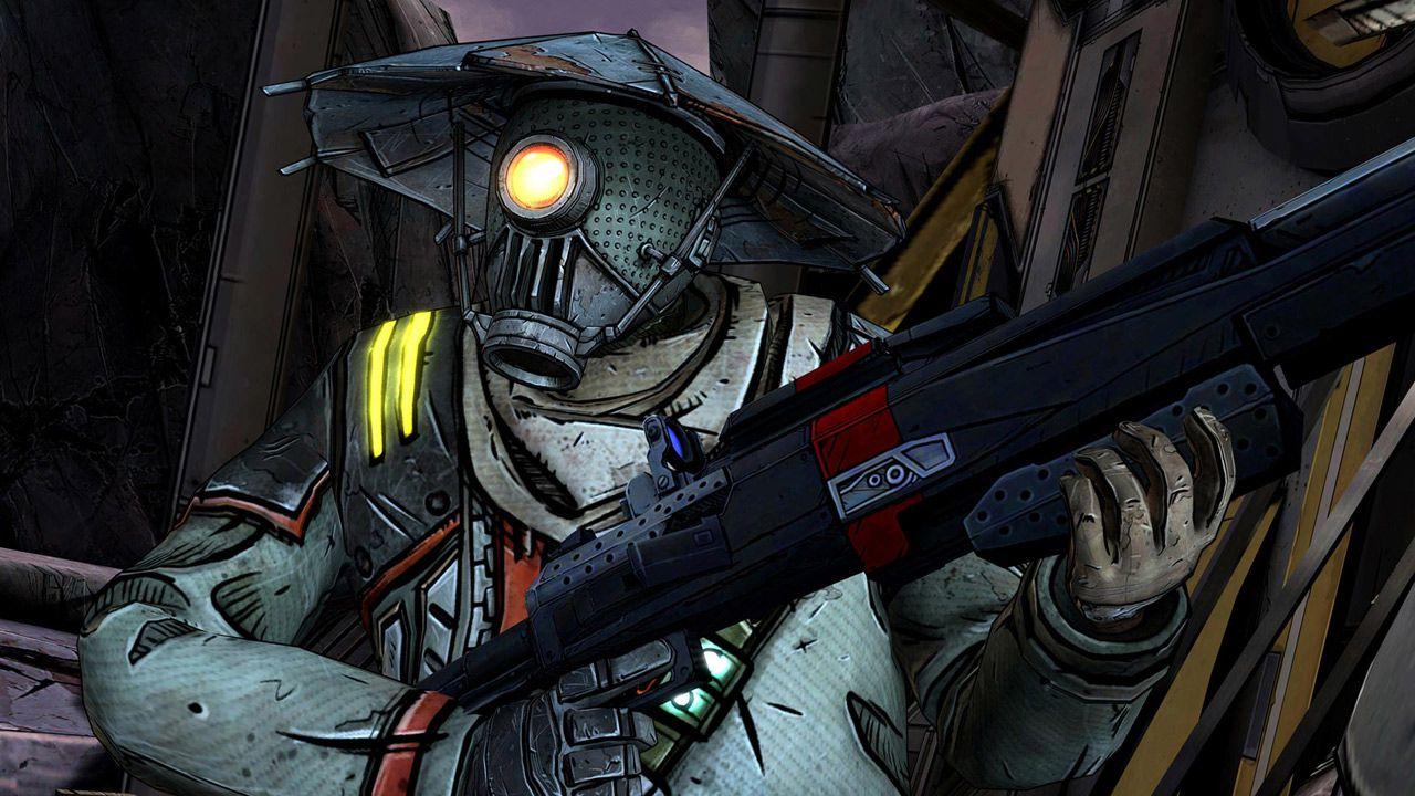 Tales from the Borderlands scontato su Greenman Gaming