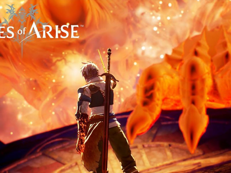 Tales of Arise, here is the new trailer from the Tales of Festival: more news soon
