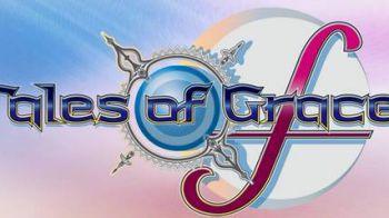 Tales of Graces F: nuove immagini e video