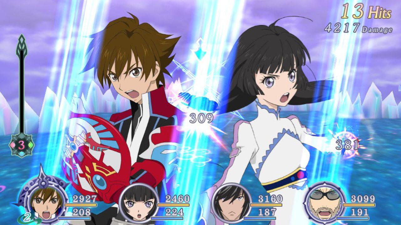 Tales of Hearts R: la demo a Natale sul PSN