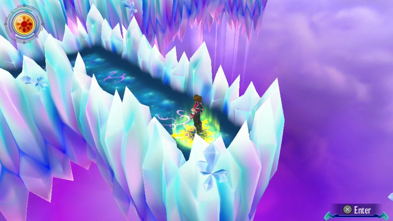 Tales of Hearts R, nuove immagini per il gameplay