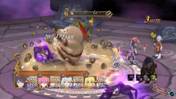 Tales of Symphonia Chronicles disponibile in Europa