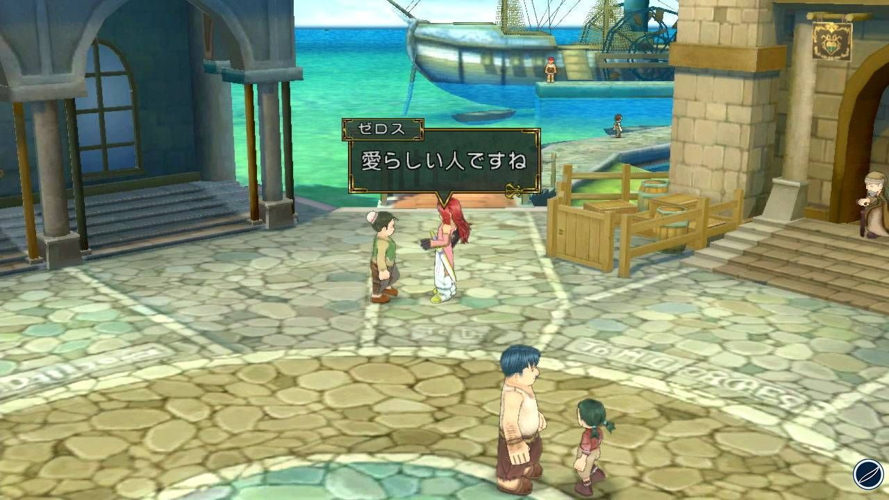 Tales of Symphonia Chronicles: special edition prevista in Nord America