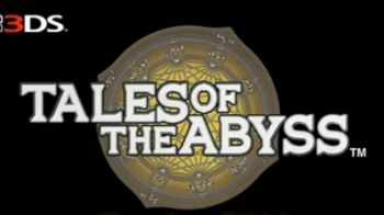 Tales of the Abyss 3D: Trailer occidentale