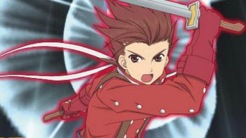 Tales of the World Reve Unitia, due nuovi video gameplay
