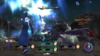 Tales of Xillia 2: nuove immagini del gioco