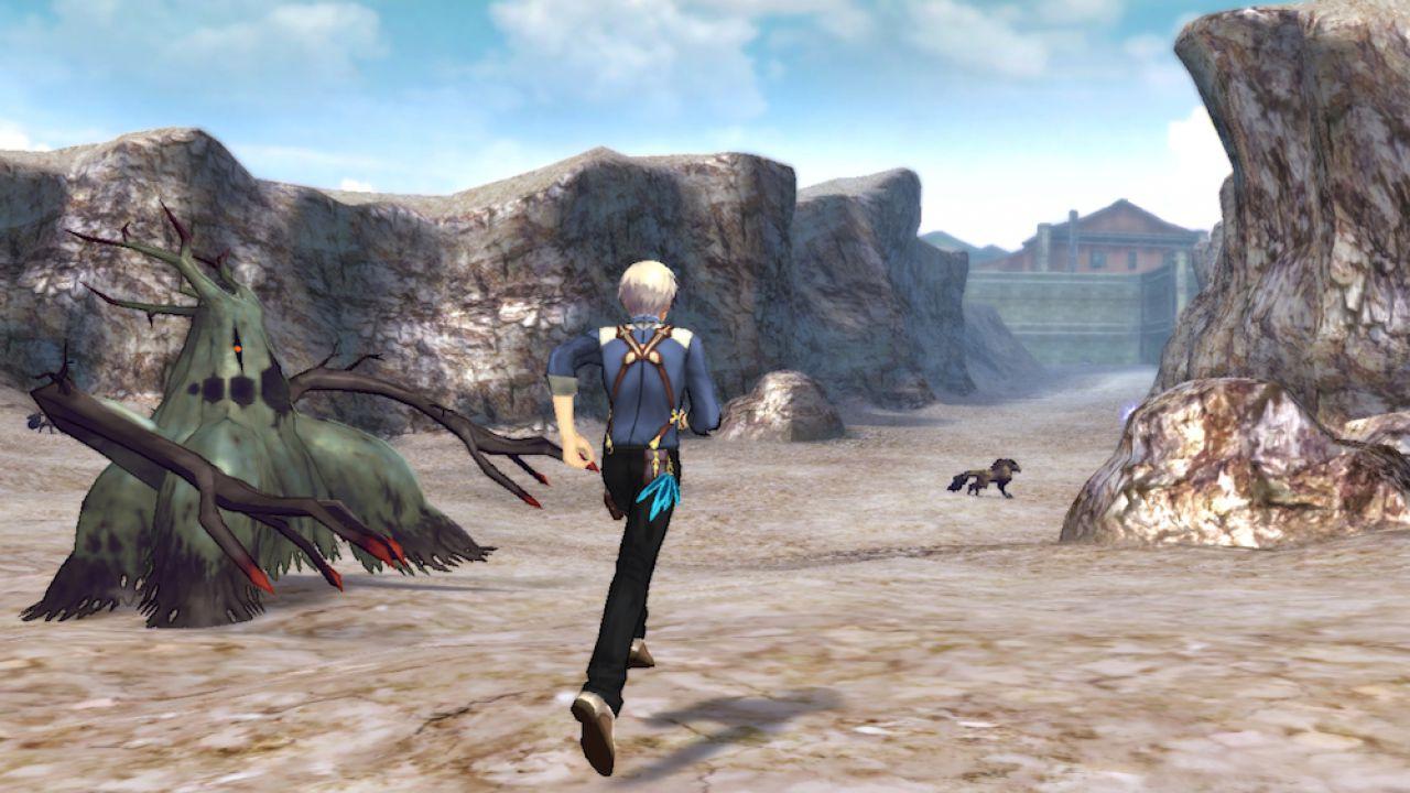 Tales of Xillia 2: video dedicati ai DLC e agli episodi di Gaius e Musee