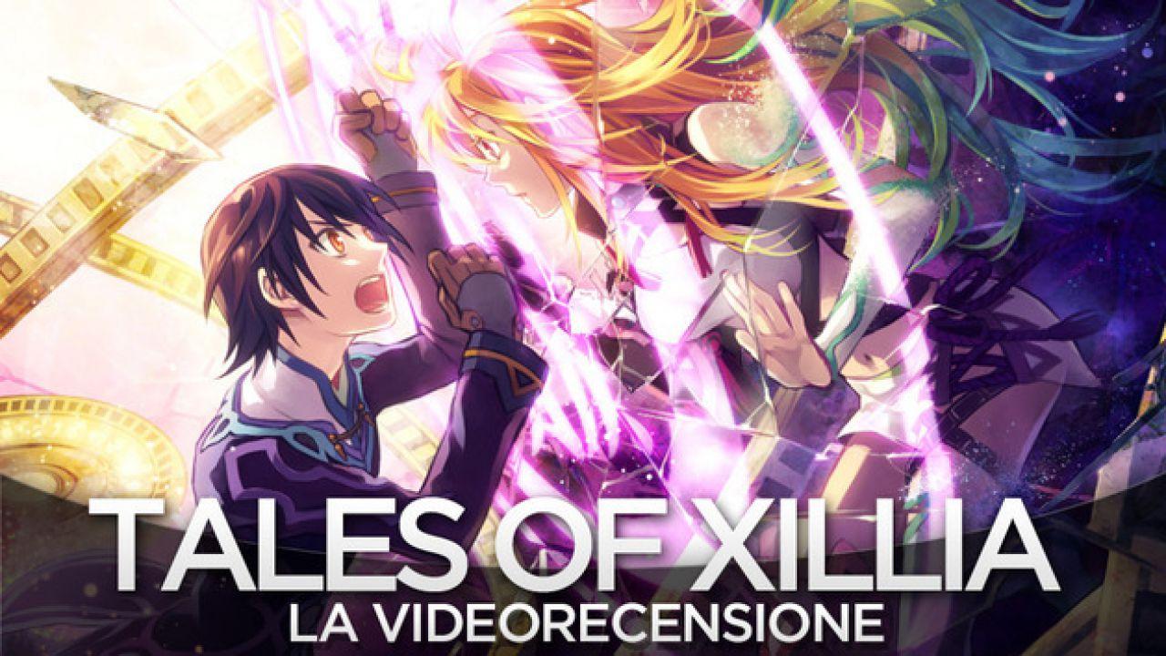 Tales of Xillia annunciato in Europa su PlayStation 3. Uscirà nel corso del 2013
