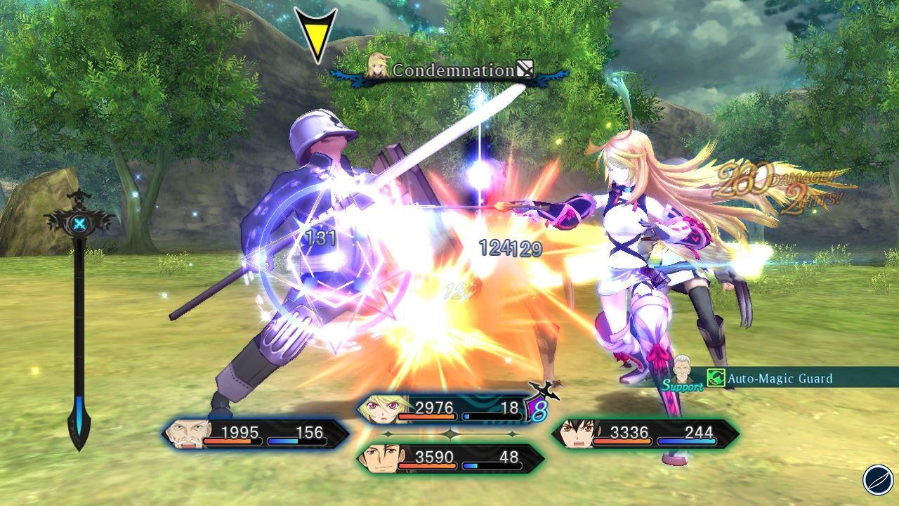 Tales of Xillia: tantissime immagini da Namco Bandai