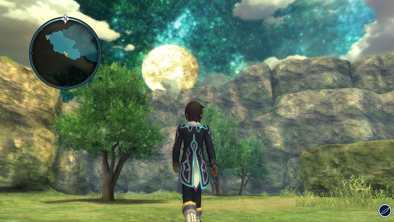 Tales of Xillia: trailer di lancio