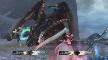 Tales of Zestiria, Bandai Namco pubblica un nuovo trailer