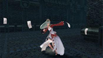 Tales of Zestiria, Bandai Namco pubblica un set di nuovi video