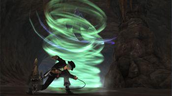 Tales of Zestiria: filmato introduttivo del gioco