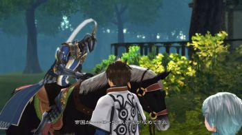 Tales of Zestiria, nuovi video del gioco pubblicati da Bandai Namco