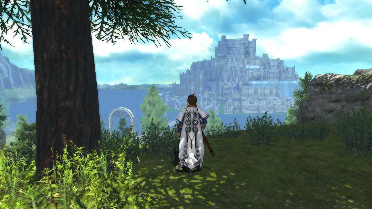 Tales of Zestiria su PS4? Bandai Namco promette notizie per il Tales of Festival