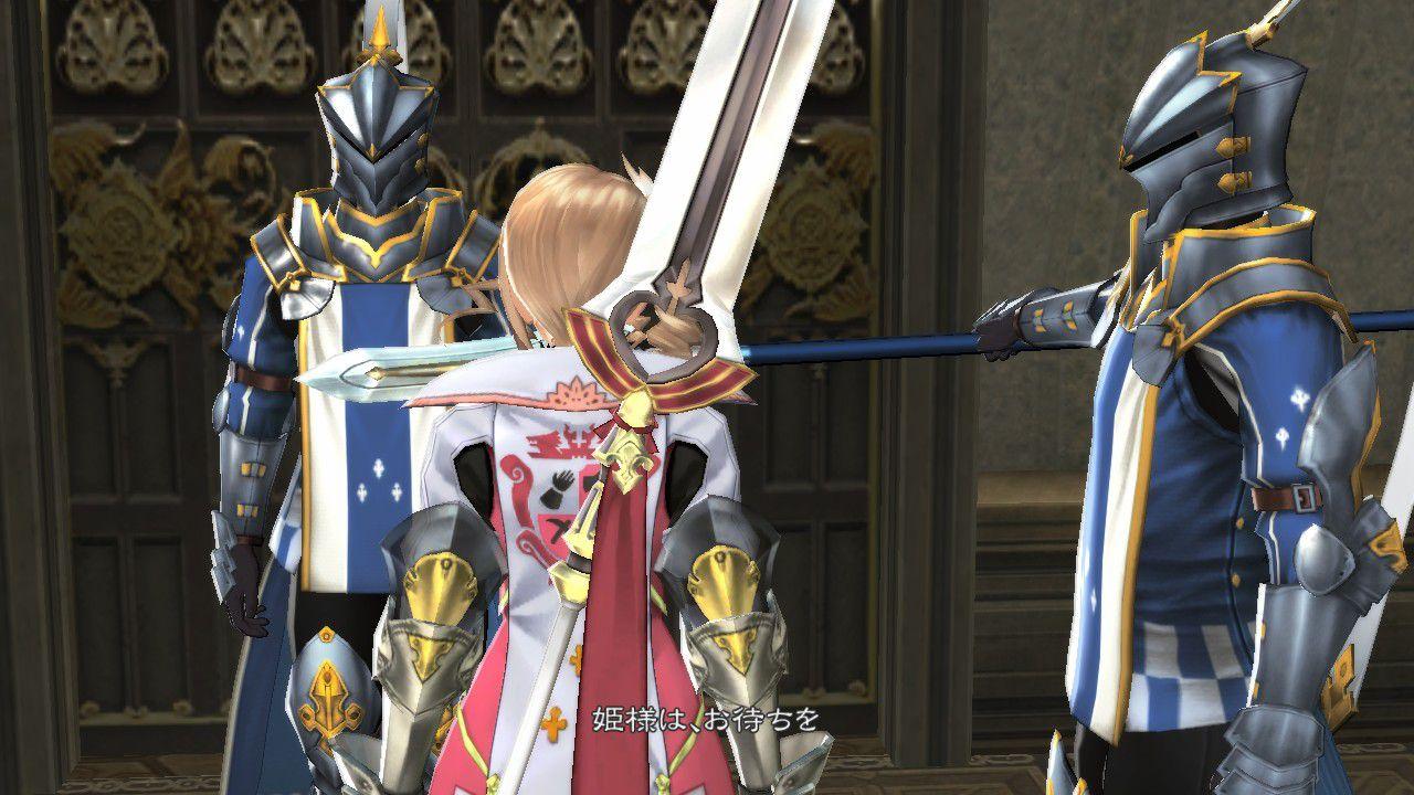 Tales of Zestiria: pubblicati due nuovi video gameplay
