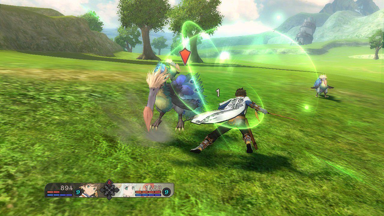 Tales of Zestiria: rilasciati nuovi screenshot