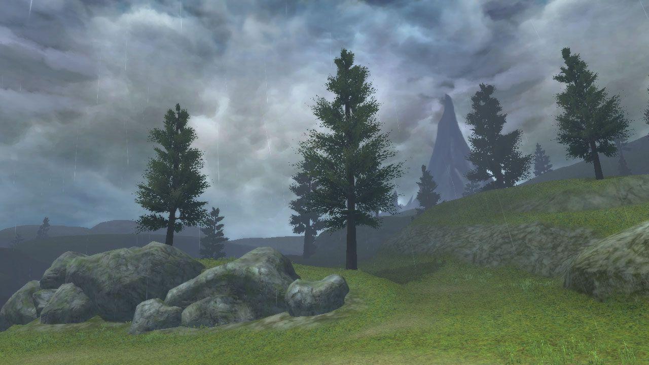 Tales of Zestiria: rilasciati i primi due screenshot