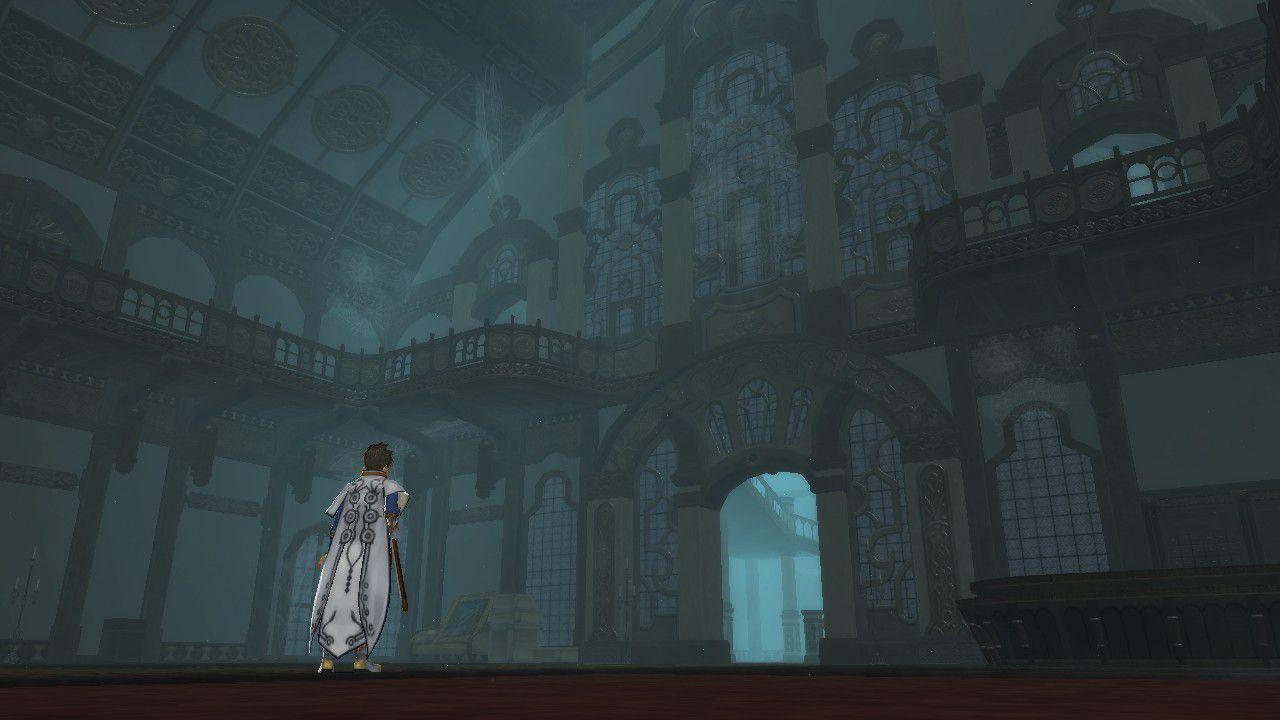 Tales of Zestiria: svelato il personaggio di Martran