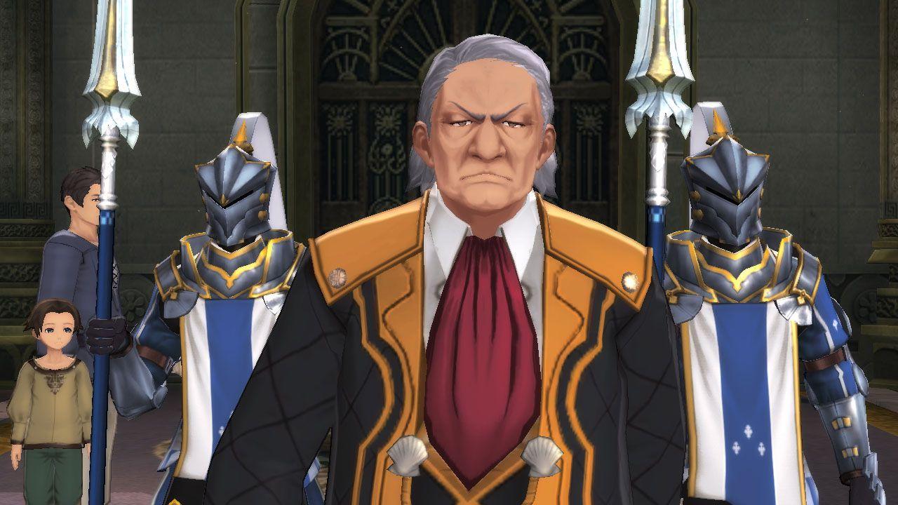 Tales of Zestiria: Tatsurou Udou è al lavoro sul gioco