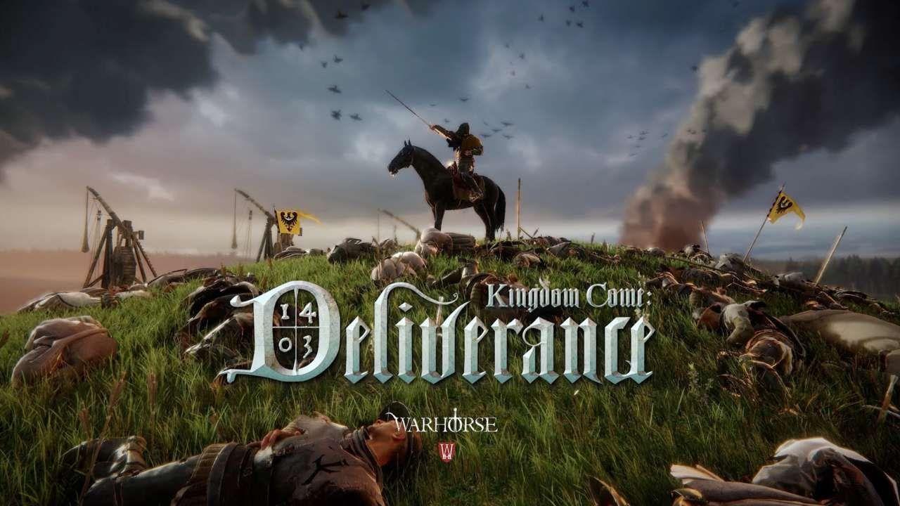 Tante novità sullo sviluppo e sulla beta di Kingdom Come: Deliverance