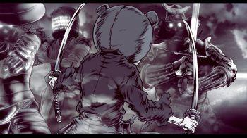 Tante nuove immagini per Afro Samurai 2: Revenge of Kuma