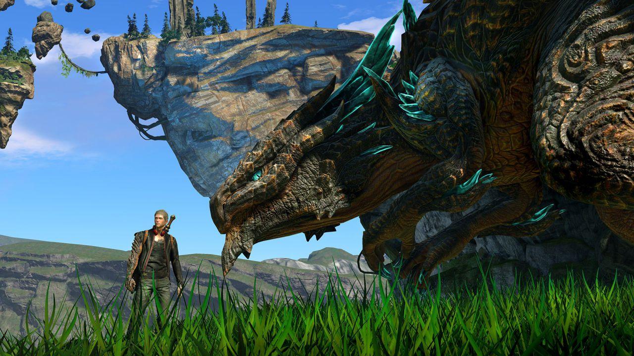 Tanti dettagli su Scalebound dalla Gamescom
