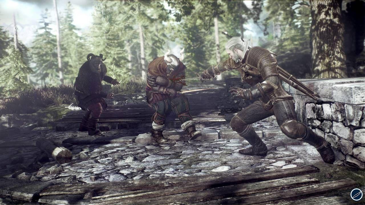 Tanti nuovi dettagli per The Witcher 3 Wild Hunt