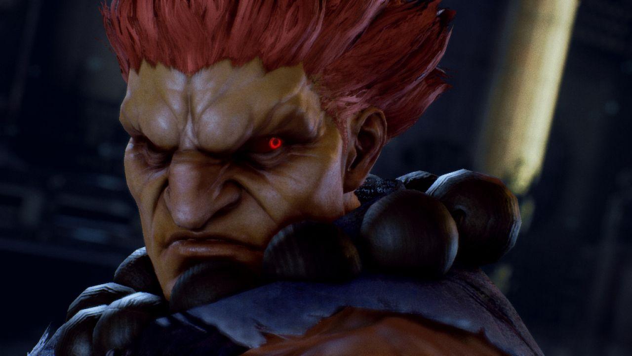 Tanti nuovi screenshot per Tekken 7
