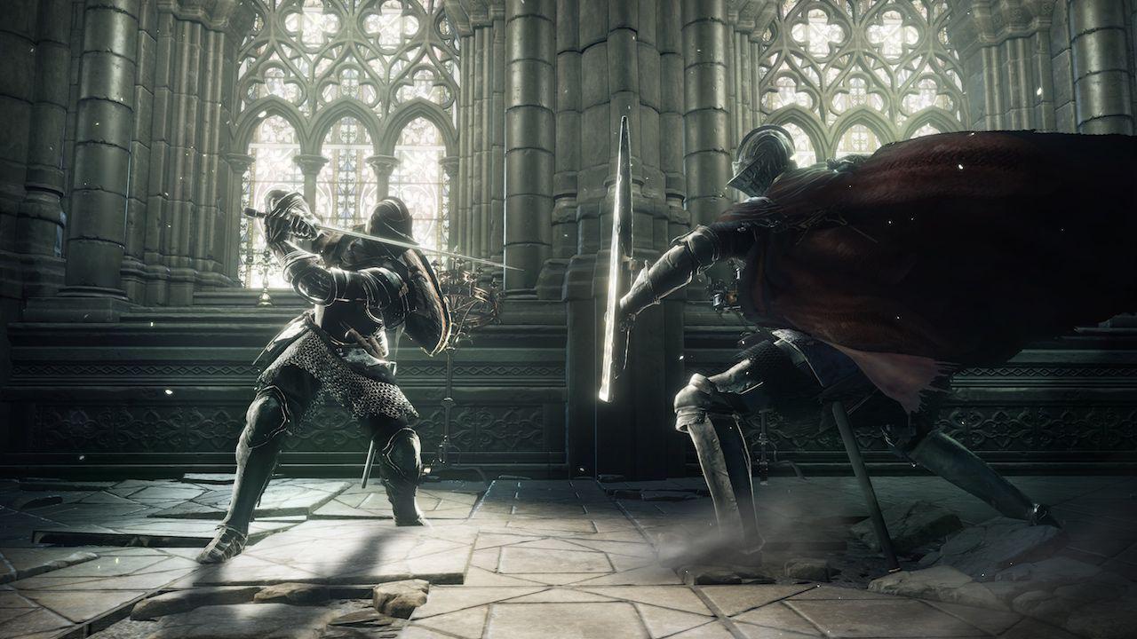 Tanti nuovi video gameplay di Dark Souls 3