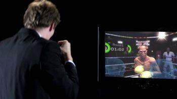 Tanti sport per Kinect da Ubisoft con Motion Sports