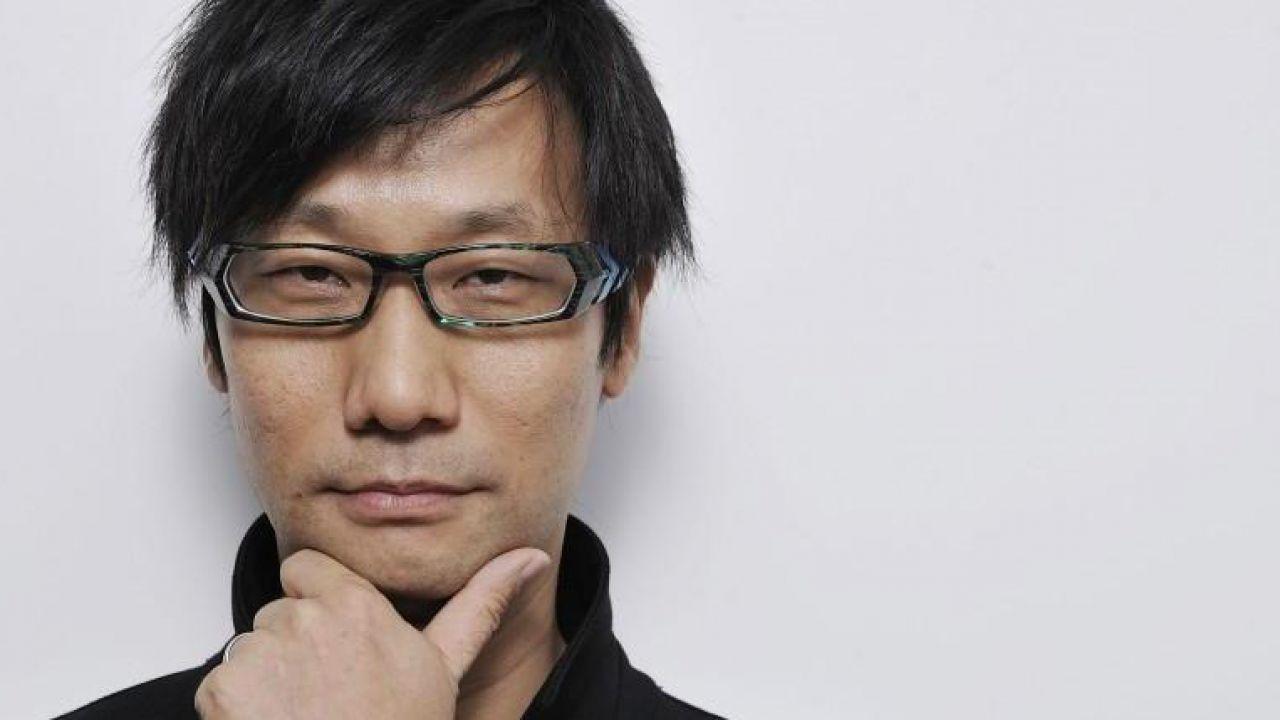 Tanti sviluppatori solidali con Hideo Kojima su Twitter