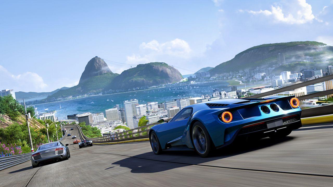 Tantissime auto ed un circuito annunciati per Forza Motorsport 6