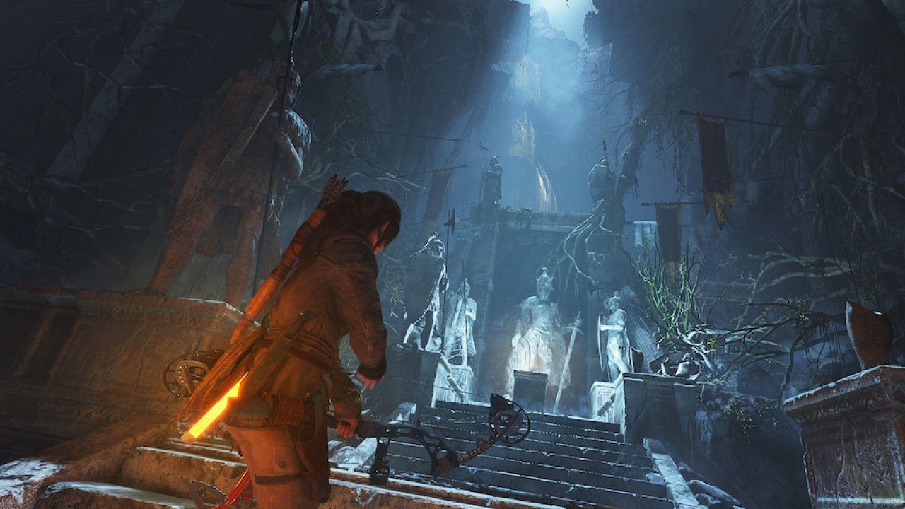 Tantissimi Achievement ci attendono in Rise of the Tomb Raider