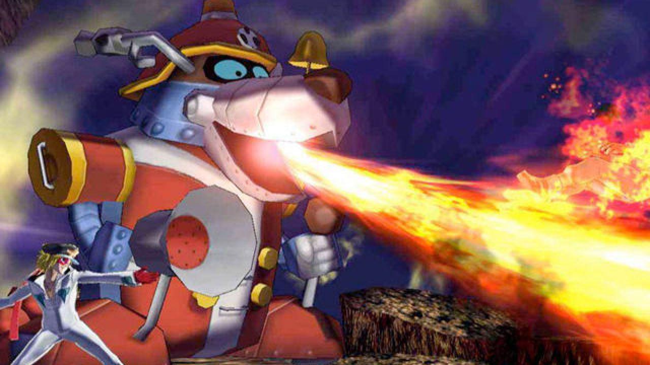 Tatsunoko vs. Capcom su console HD? Forse un seguito