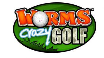 Team 17 annuncia Worms Crazy Golf