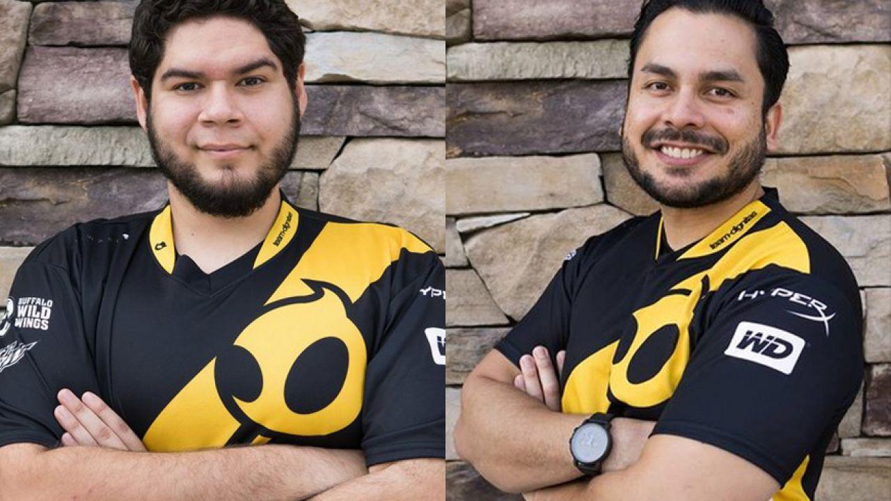 Team Dignitas annuncia la creazione della sua prima squadra Super Smash Bros. Melee