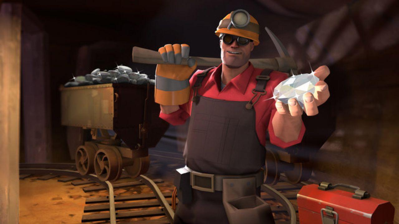 Team Fortress 2: accesso anticipato a nuove mappe e modalità di gioco