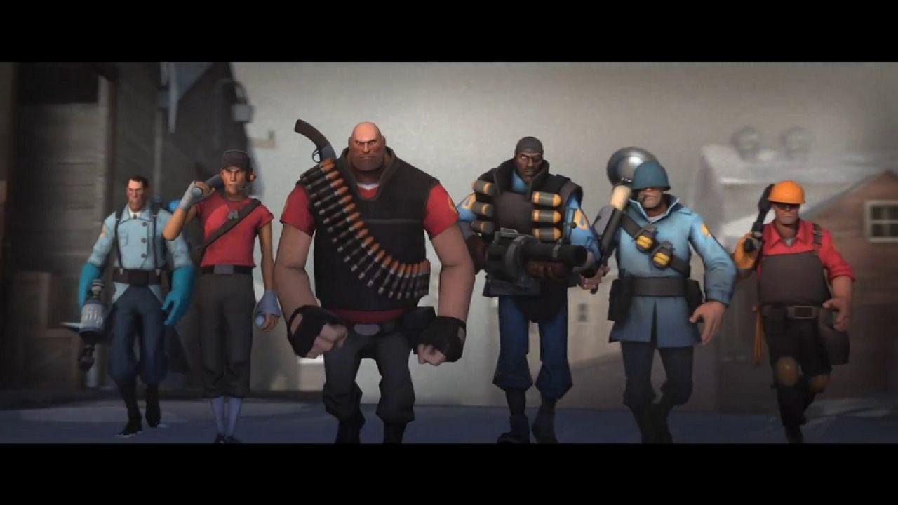 Team Fortress 2: disponibile un nuovo aggiornamento
